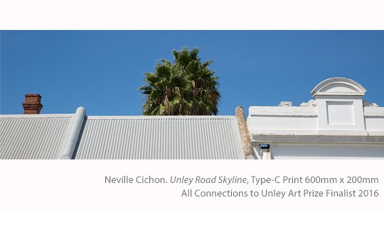 Unley-Road-Skyline-by-Neville-Cichon