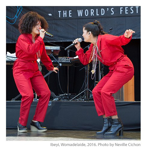 Ibeyi-Womadelaide-by-Neville-Cichon-03