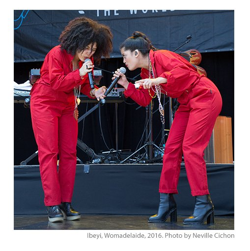 Ibeyi-Womadelaide-by-Neville-Cichon-04