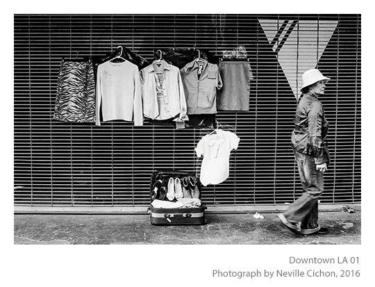 Downtown-LA-01-by-Neville-Cichon