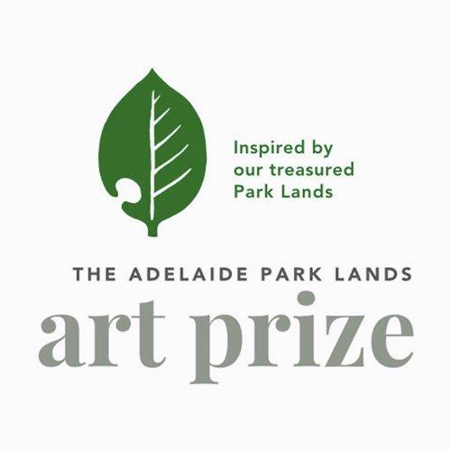 Adelaide Parklands Art Prize logo