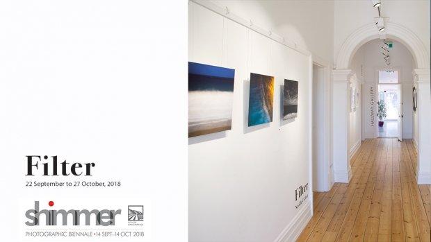 Filter-Sauerbier House - Hallway-Gallery-Neville-Cichon