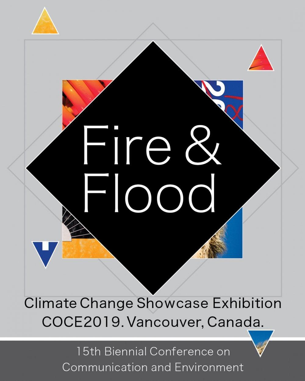 Fire & Flood logo